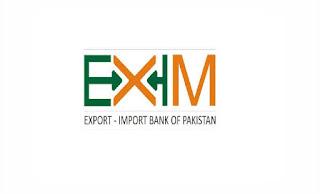 The EXIM Bank of Pakistan Jobs 2021