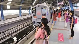 delhi-metro-close-for-week