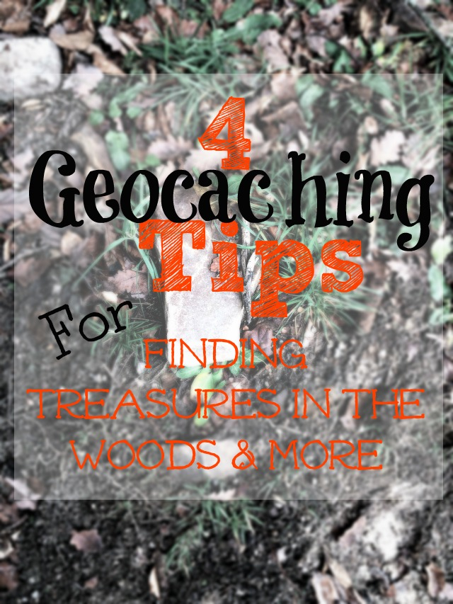 Geocaching for Beginners