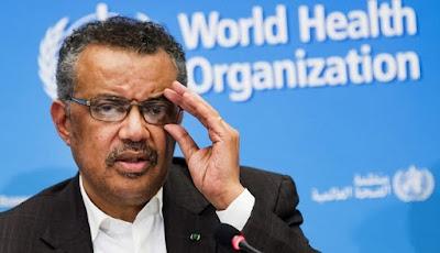 صادم ،منظمة الصحة العالمية تؤكد أن اللقاحات لا تحمي من خطر المتحور دلتا