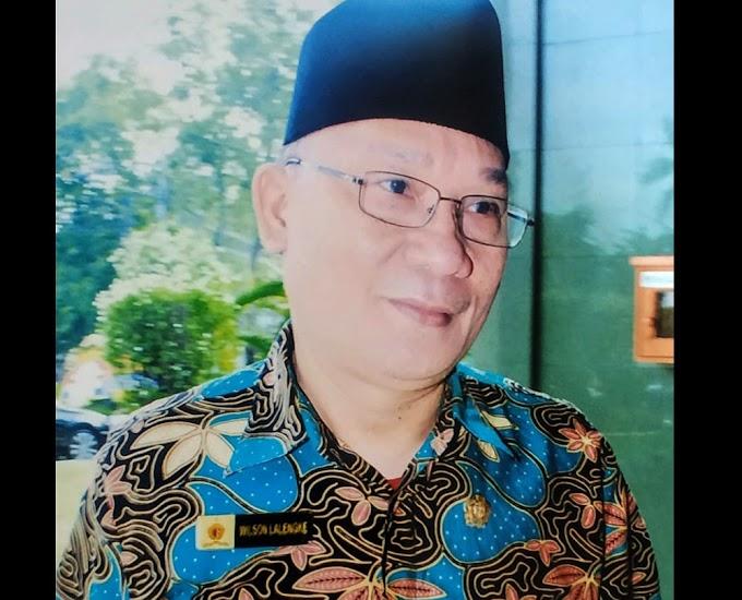 Polsek Kalideres Sita Ratusan KJP dari Renternir, Wilson Lalengke: Harus Diusut Tuntas