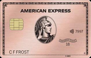 Review Amex Gold Card [60K-75K Membership Rewards Bonus Points]