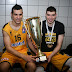 Νίκος Ζήσης: «Δεν ήθελα να γυρίσω στην ΑΕΚ απλά για να κλείσω την καριέρα μου»