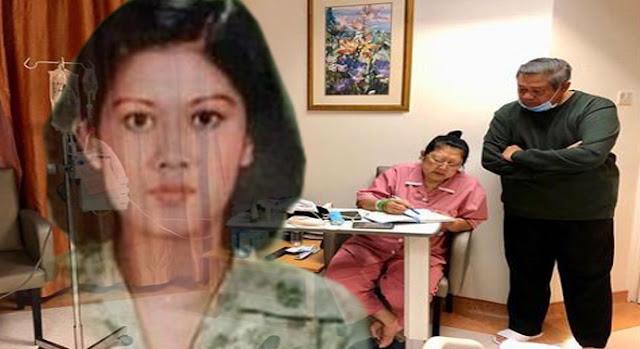 Riwayat Hidup Ani Yudhoyono