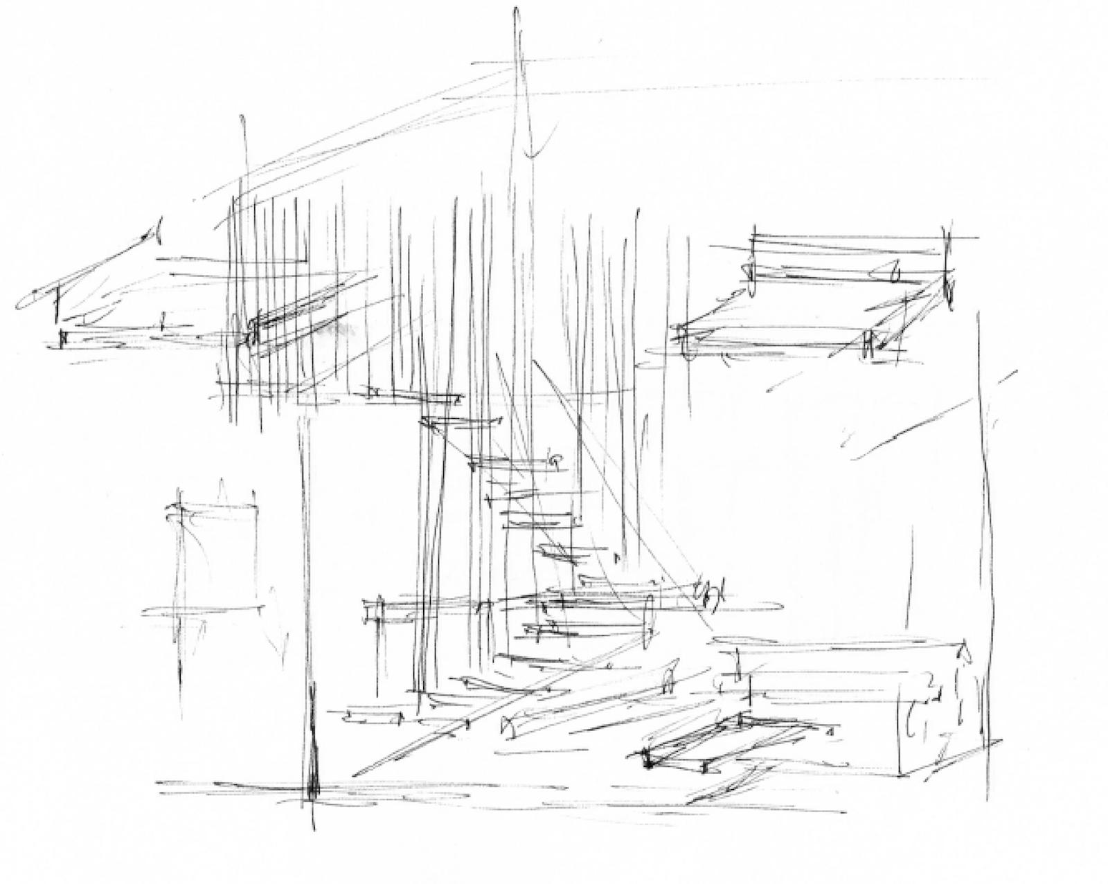 Design Studio IIA (Spatial) 257 Kaitiakitanga Danielle