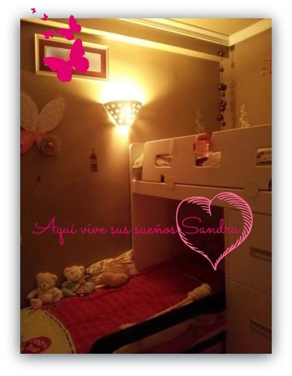 dormitorios juveniles Madrid camas L
