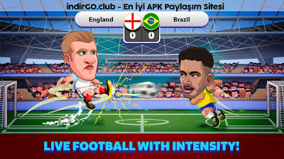 head soccer russia cup apk