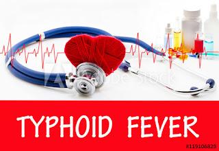 How to cure typhoid  | टाइफायड कैसे  ठीक करें