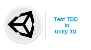 Unity Game Engine: اختبار (TDD) في Unity 3D