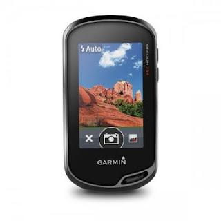 CARI GPS GARMIN OREGON 750