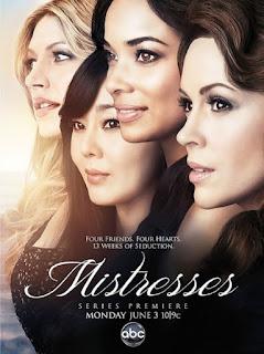Infieles (Mistresses US) 4×11