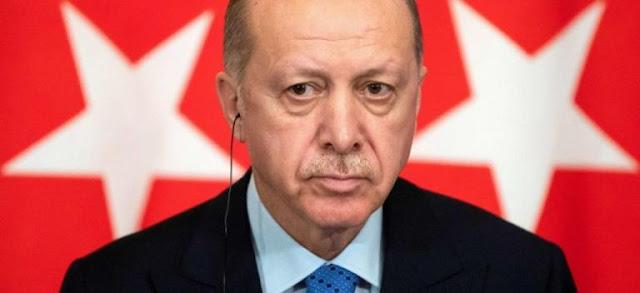 Bloomberg: Η Τουρκία έχει απομονωθεί