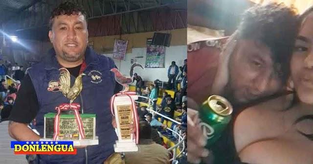 Venezolana implicada en el asesinato de un comerciante en Perú