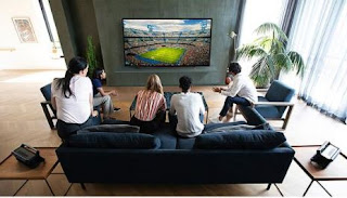 Best TV deals for the Euros