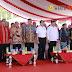 5 Menteri Kabinet Kerja Jokowi Hadiri Acara Puncak Sail Nias 2019