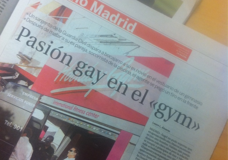 pasion gay madrid
