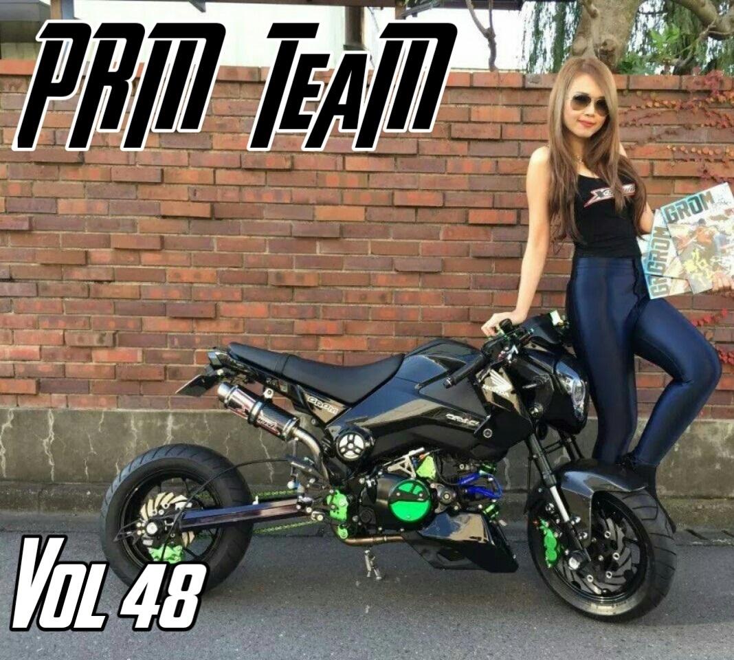 New Mashup Mp3 2018 Download: PRM TEAM VOL 48 - New Remix 2018
