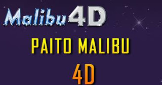 PAITO MALIBU 4D - PAITO DAN INFO BO LX GROUP