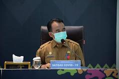 Karo Humas Pemprov NTB Klarifikasi Denda 500 Ribu Warga Tak Gunakan Masker