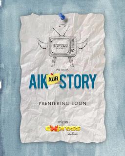 Minal Khan and Emmad Erfani reunite for Aik Aur Story