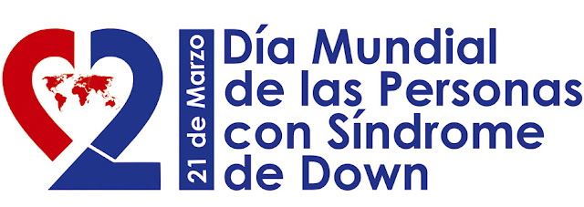 Día Mundial del Síndrome de Down, selección artículos Síndrome de Down, Día Mundial Síndrome de Down 2019, Enseñanza UGT Ceuta, Blog de Enseñanza UGT Ceuta
