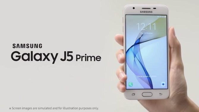 Harga Samsung J5 Prime Blibli