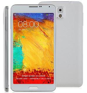 ROM Global cho Samsung Galaxy Note 3 (SM-N9007)