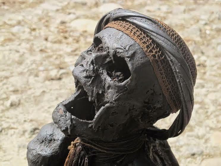 Mumi, Simbol Kekuatan Masyarakat Lembah Baliem Papua