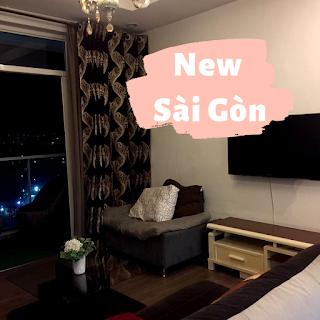 bán chung cư hoàng anh gia lai 3 - New Sài Gòn đường nguyễn hữu thọ nhà bè