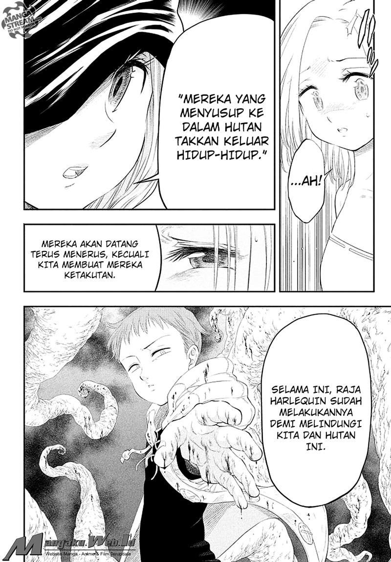 Nanatsu No Taizai Chapter Spesial 02-11