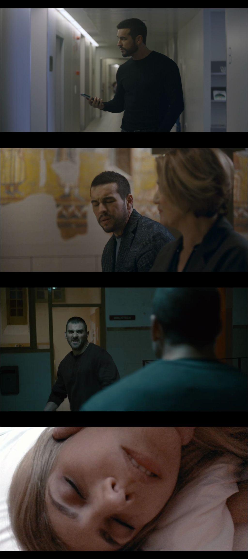 El Inocente (2021) Temporada 1 HD 1080p Castellano