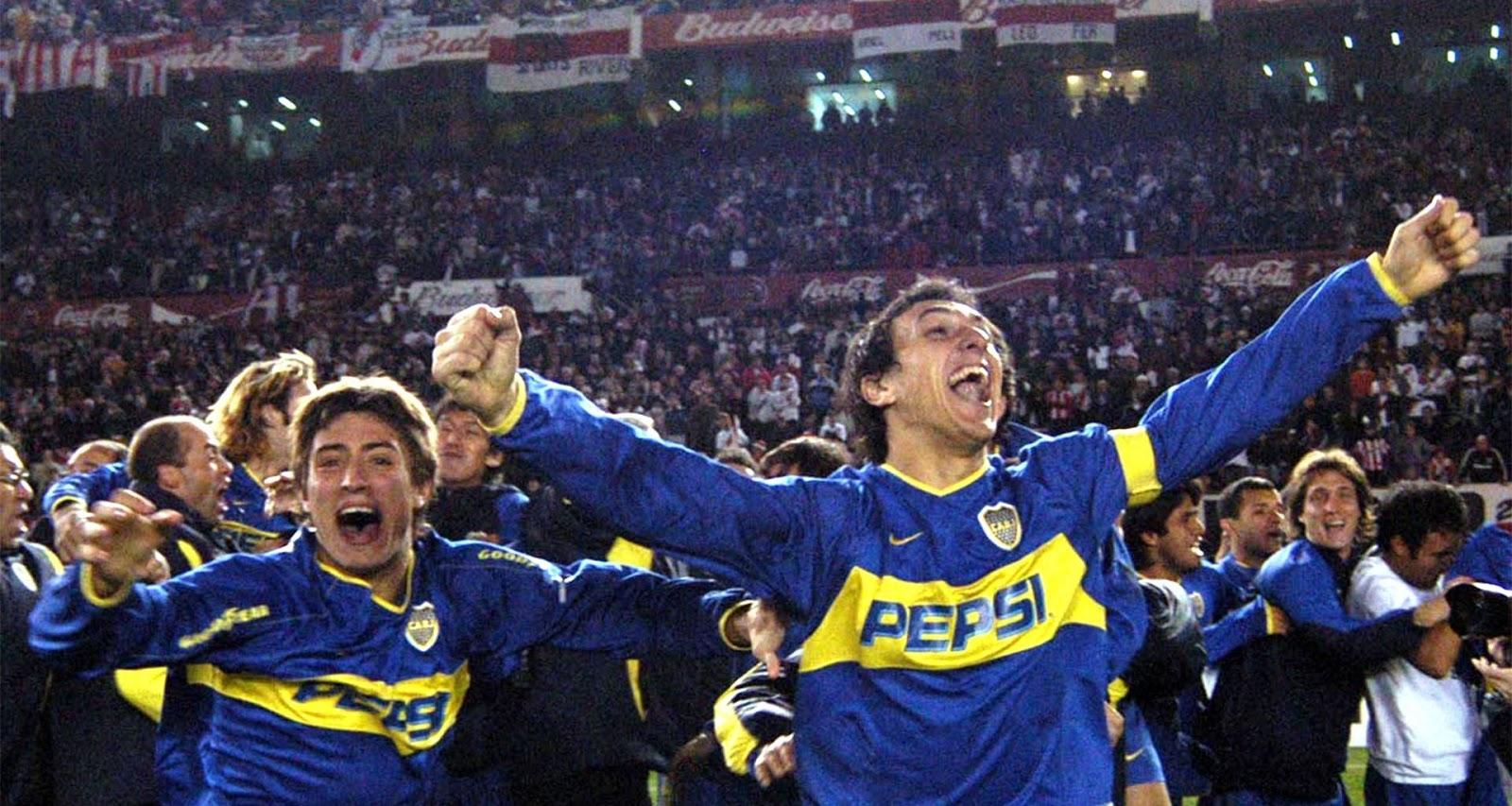 Pablo Álvarez reveló una increíble anécdota de la semi 2004 ante ...