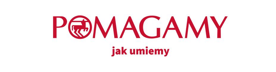 POMAGAMY JAK UMIEMY! - inf. prasowa