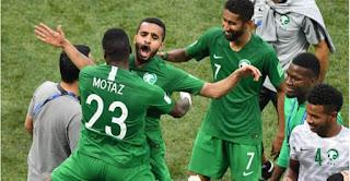 مباراة السعودية وأوزباكستان اليوم ضمن تصفيات آسيا