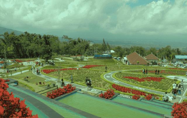 the blooms garden bali