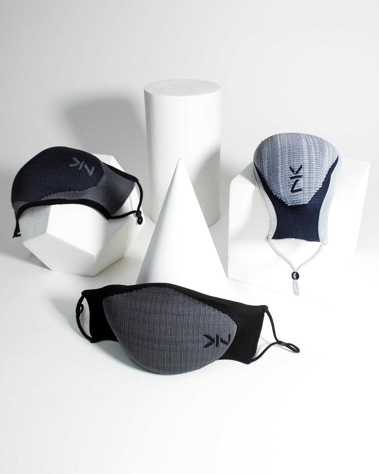 breathable face masks 2021
