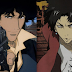 Saving Spike: The Dialogue Between 'Cowboy Bebop' and 'Samurai Champloo'