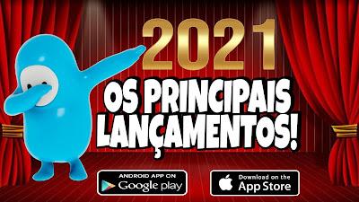Games Android para 2021