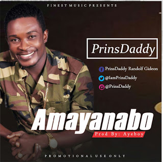 DOWNLOAD PRINSDADY - AMAYANABO