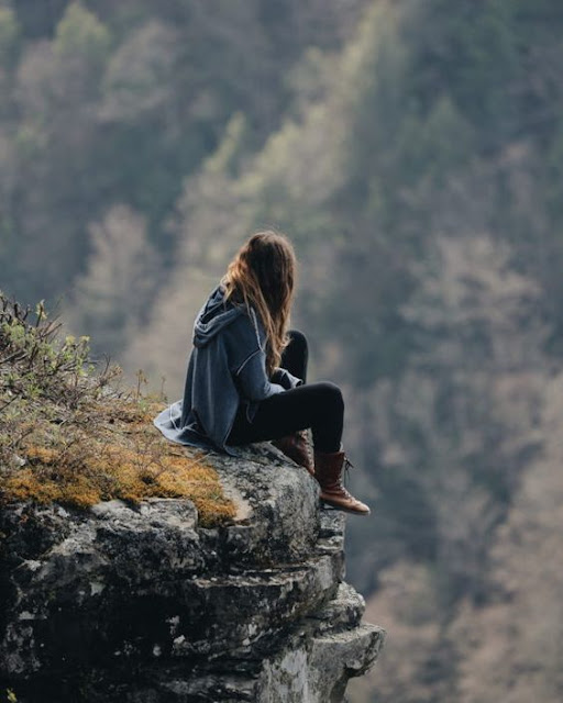 when you feel worthless, remember these 14 things