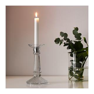 Bocciolo candeliere
