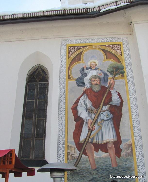 Slovenija, Gorenjska