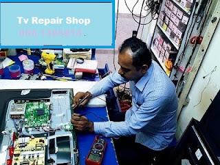 tv repair shop dubai