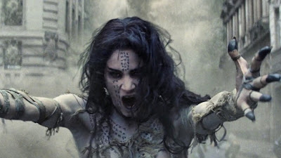 The Mummy (2017 film) Wallpapers HD Free Photos Images Pictures Download