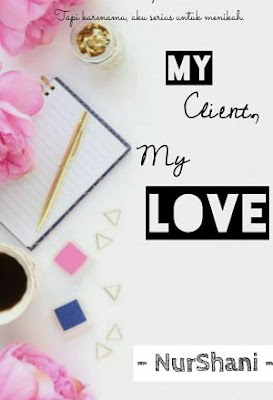 My Client, My Love by Nurshani Pdf