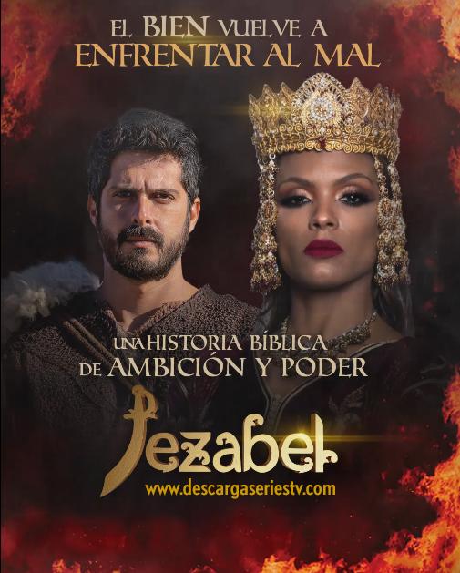 JEZABEL (Serie Biblica) DESCARGAS