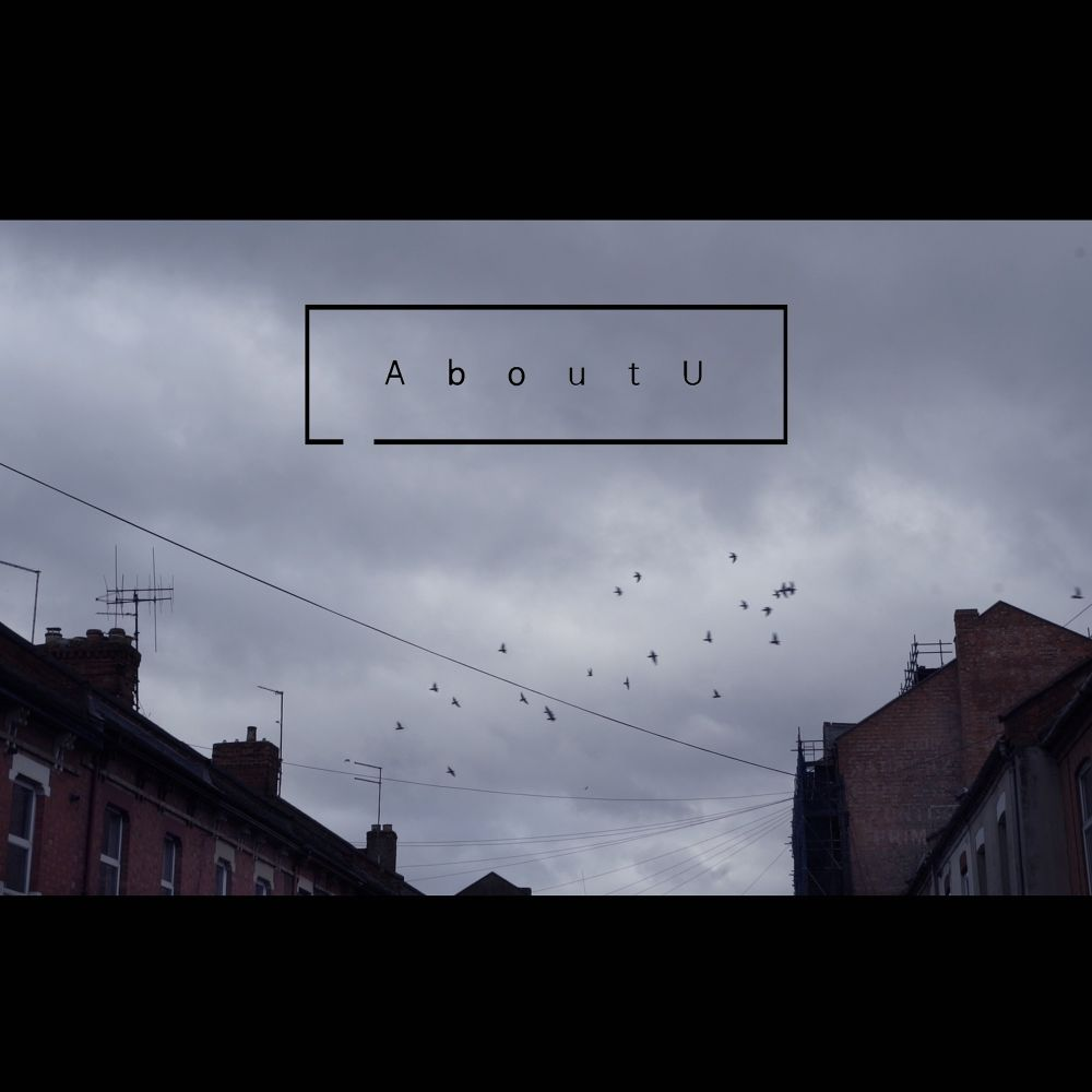 AboutU – Where I am – Single (ITUNES MATCH AAC M4A)