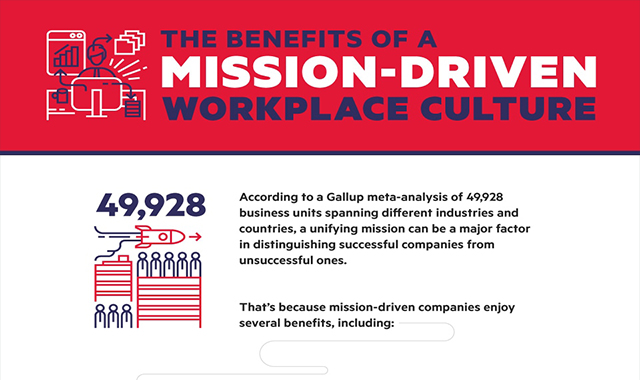 How to Establish a Mission-Driven Culture