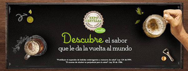 marcas-cerveza-países-Expocervezas-Bogotá