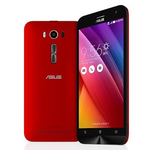 Download Asus ZenFone 2 Laser Z00RD (ZE500KG) Firmware [Raw File]